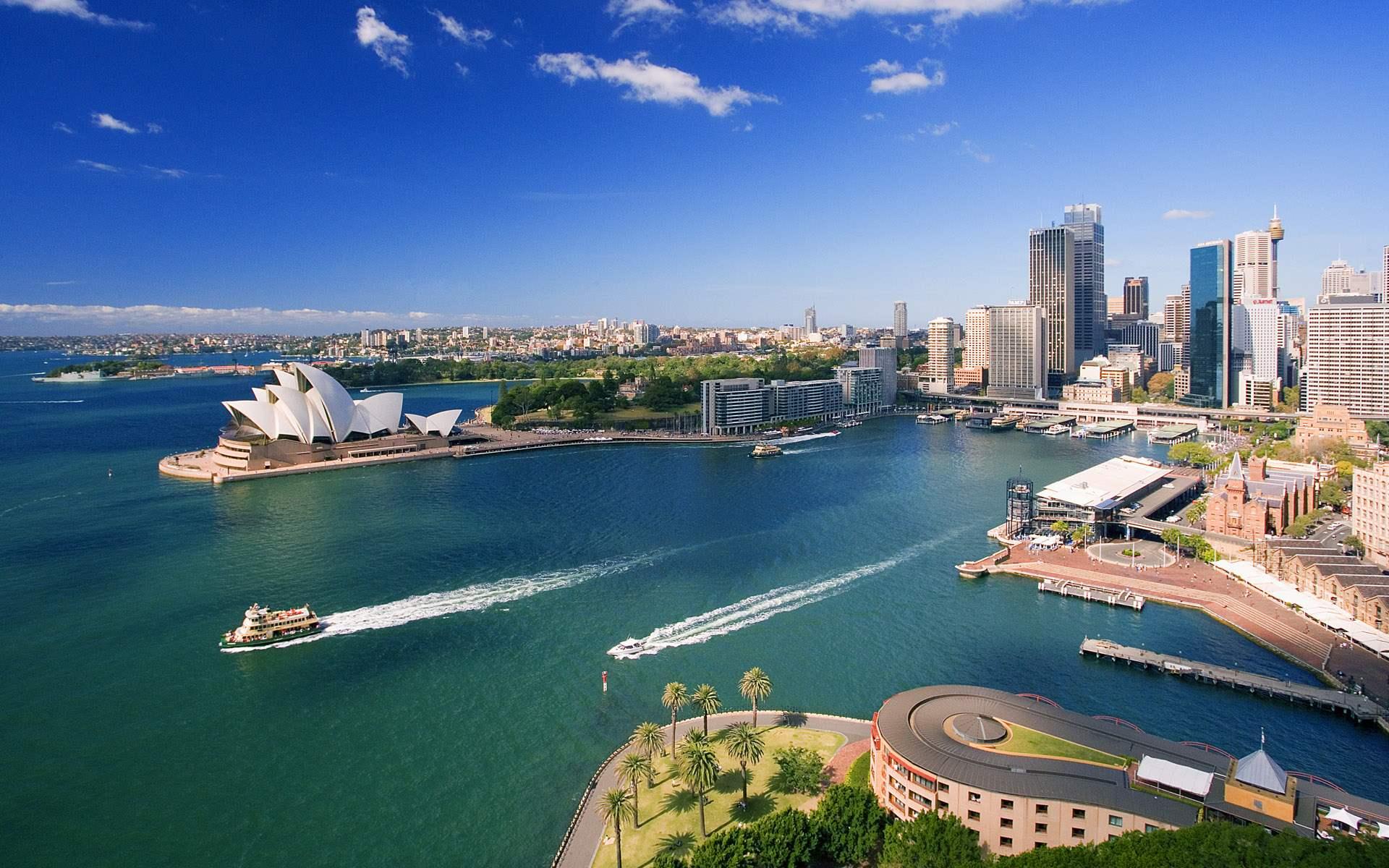 Отдых в Австралии перевернет Вашу жизнь. Австралийские аборигены говорят: